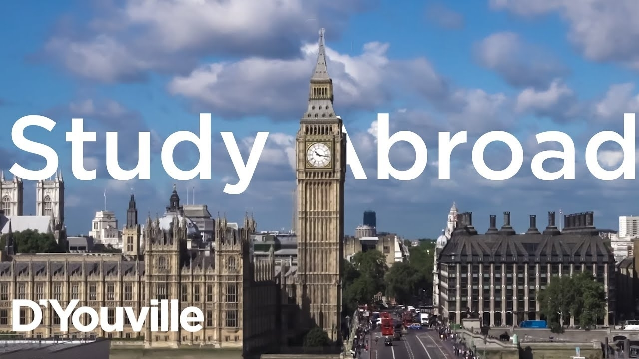 Study Abroad | D'youville