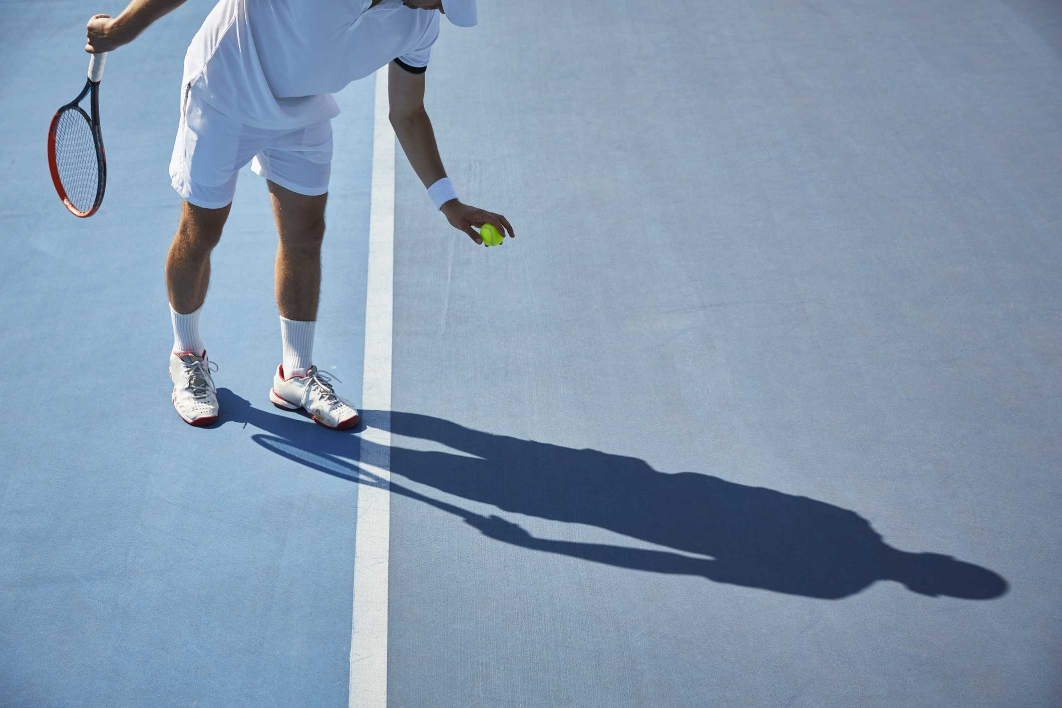 Tennis All-Time Records: Singles, Doubles, And Grand Slams