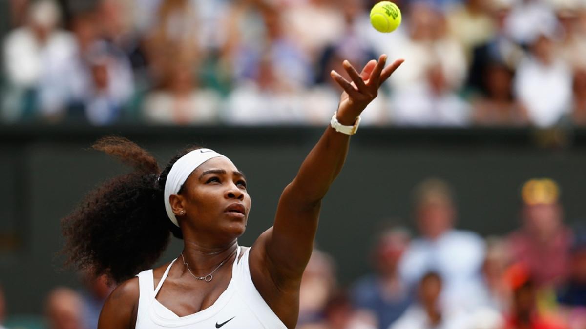 Tennis Grand Slam And Serena Williams: Calendar Grand Slam