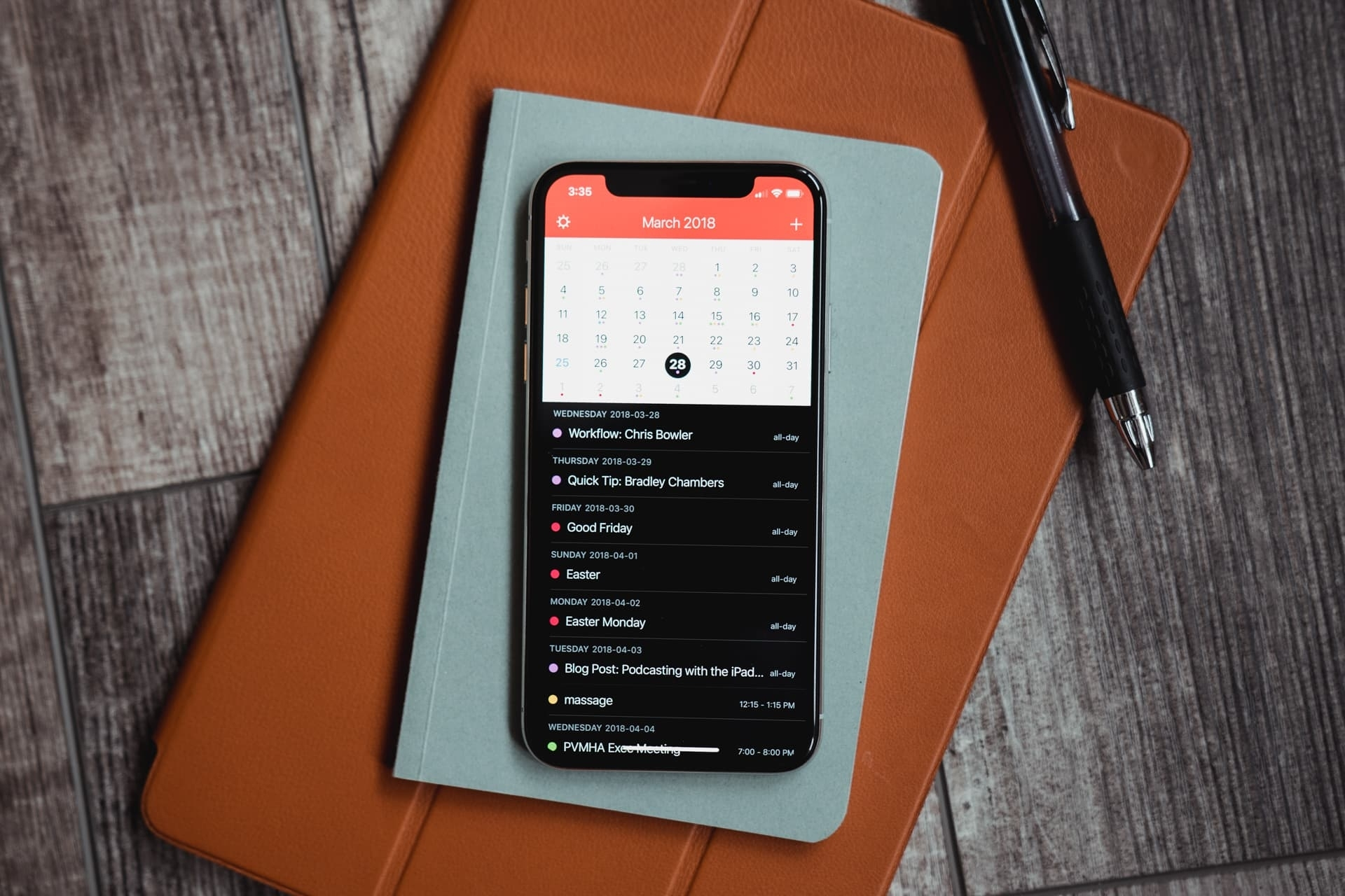 The Best Calendar App For Iphone – The Sweet Setup