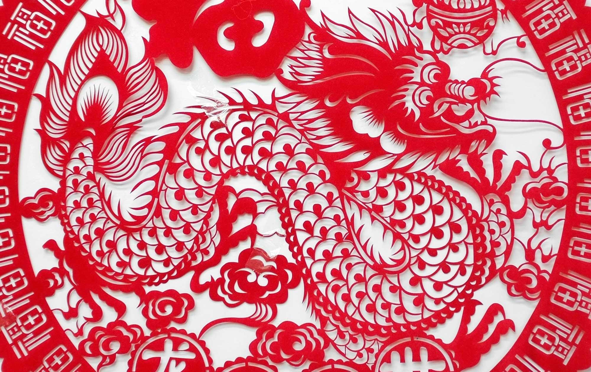 The Chinese Lunar Calendar - Agaunews