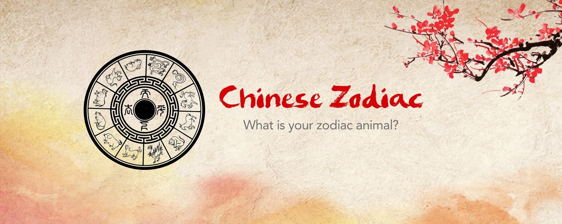 The Chinese Zodiac: What Is Your Zodiac Animal? Why Is The