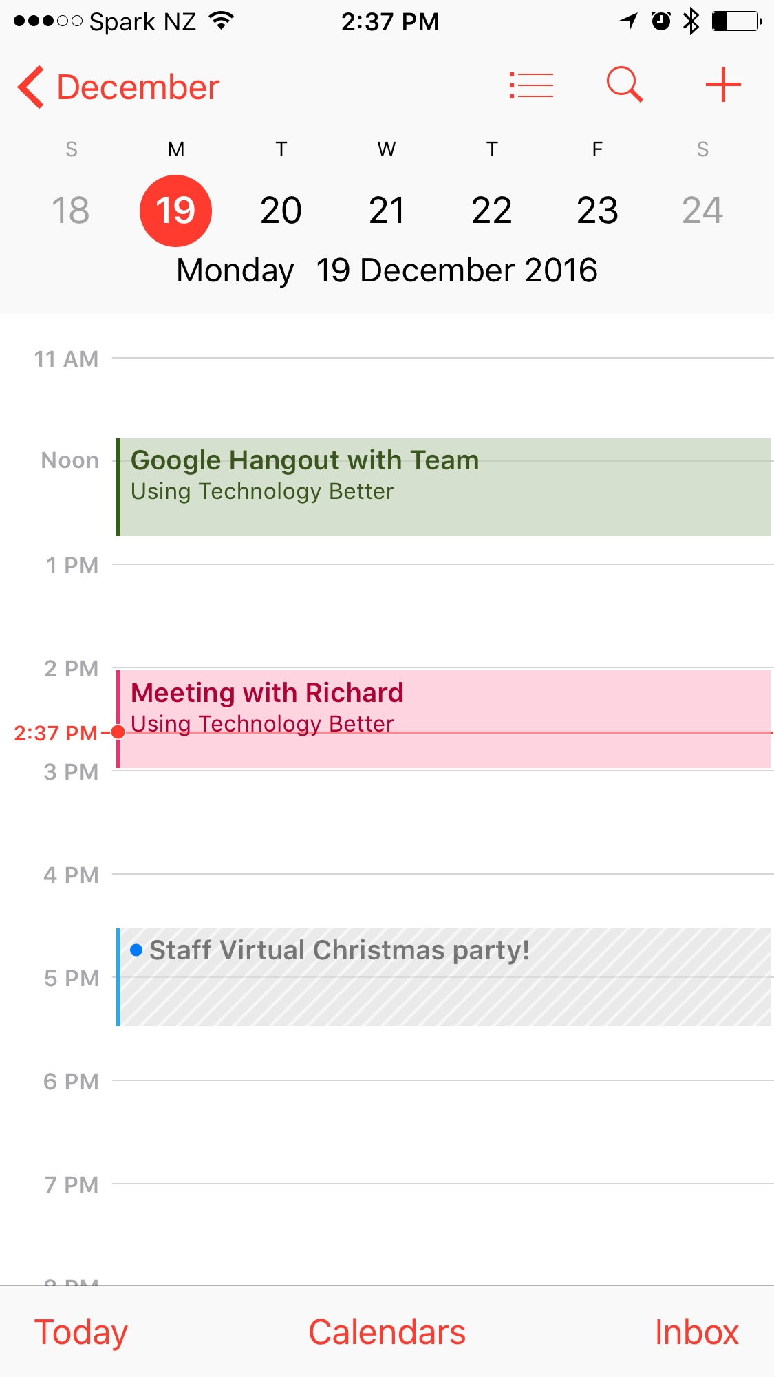 The Easiest Way To Sync Google Calendars And Ical