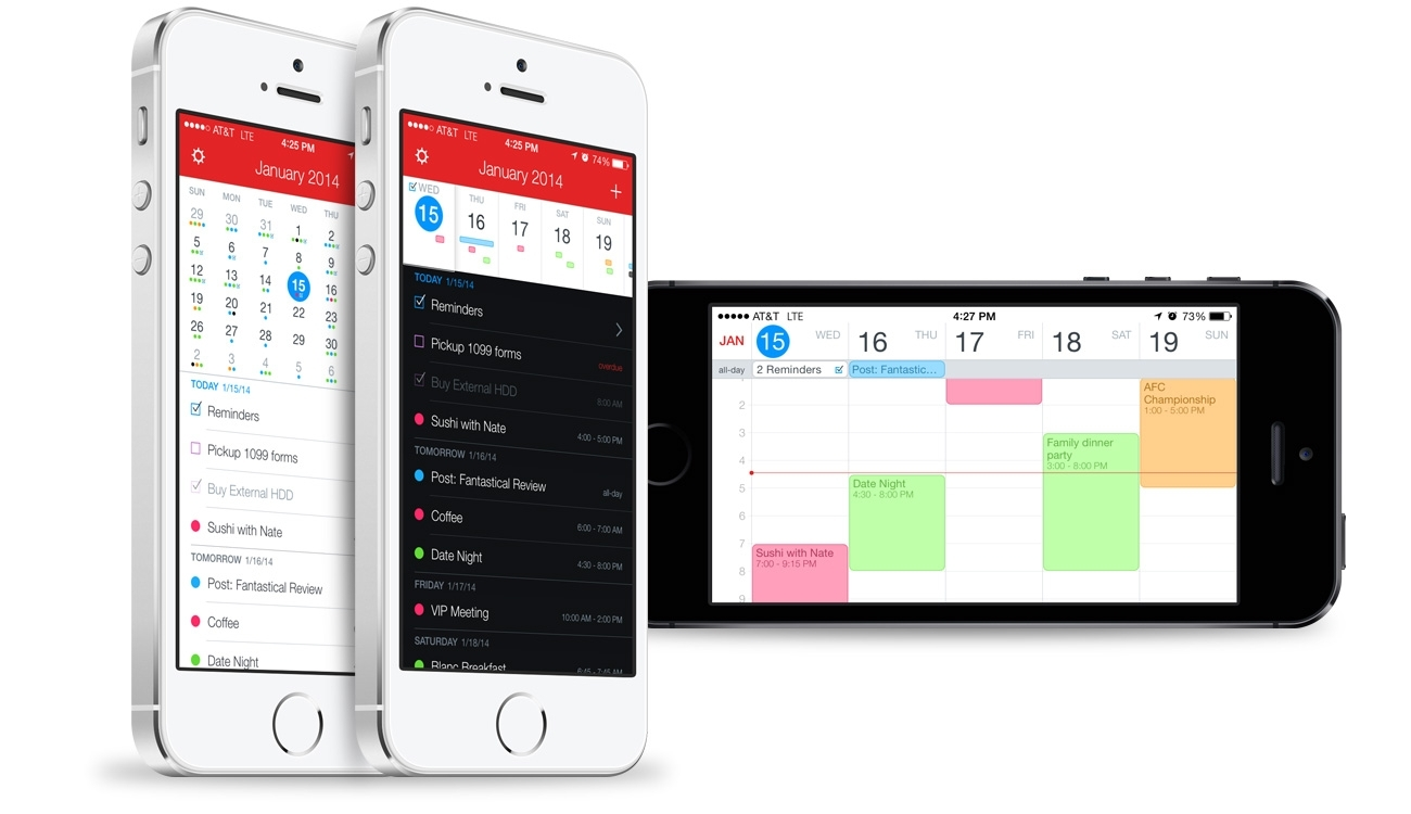 The Top Five Calendar Apps For Your Iphone | Innov8Tiv