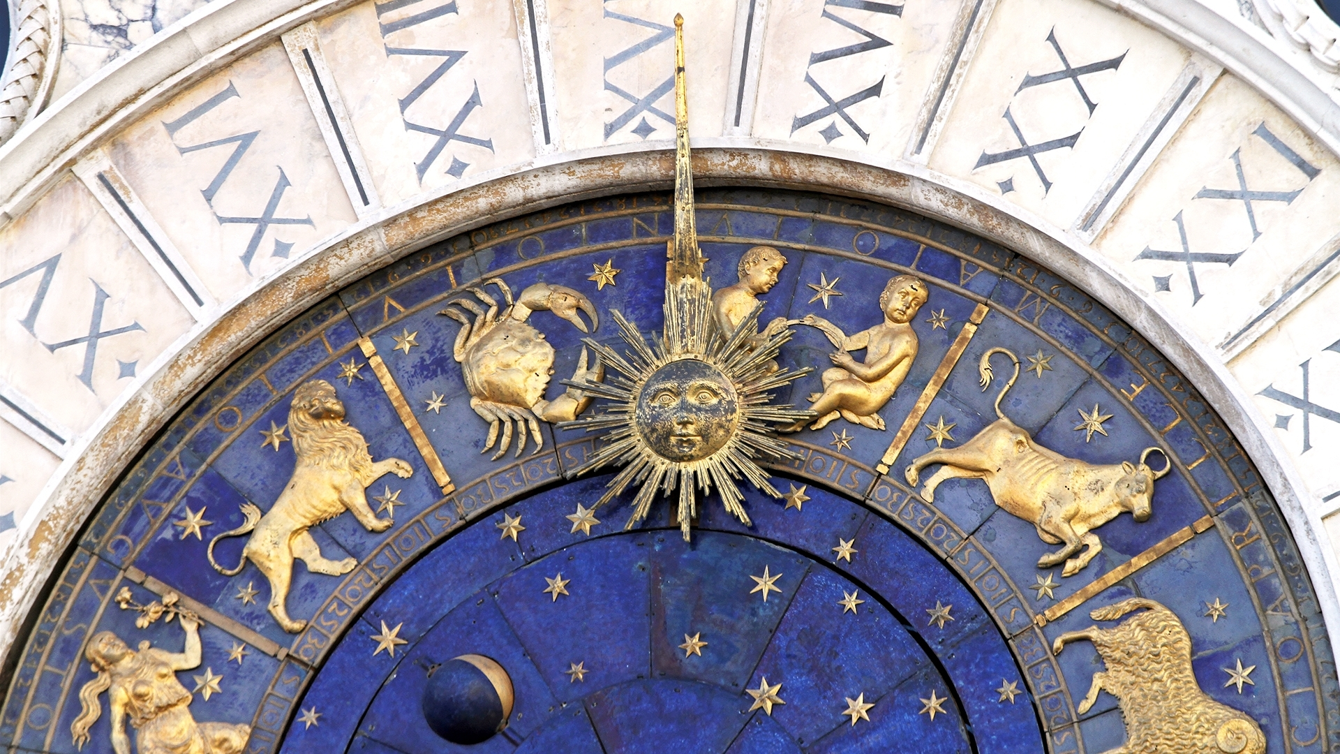 The Zodiac Has Changed: What's Your (New) Astrological Sign?