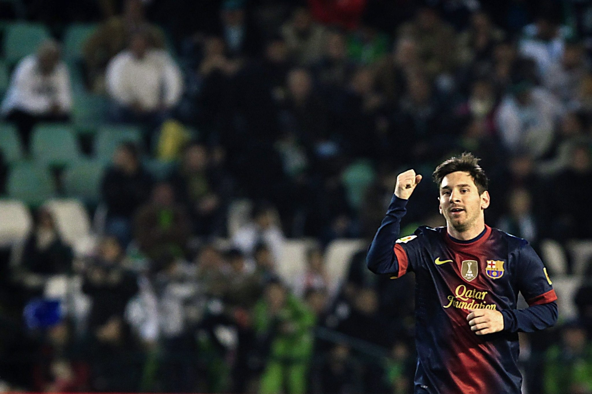 There's More To Messi Than A Record For Goals - The New York