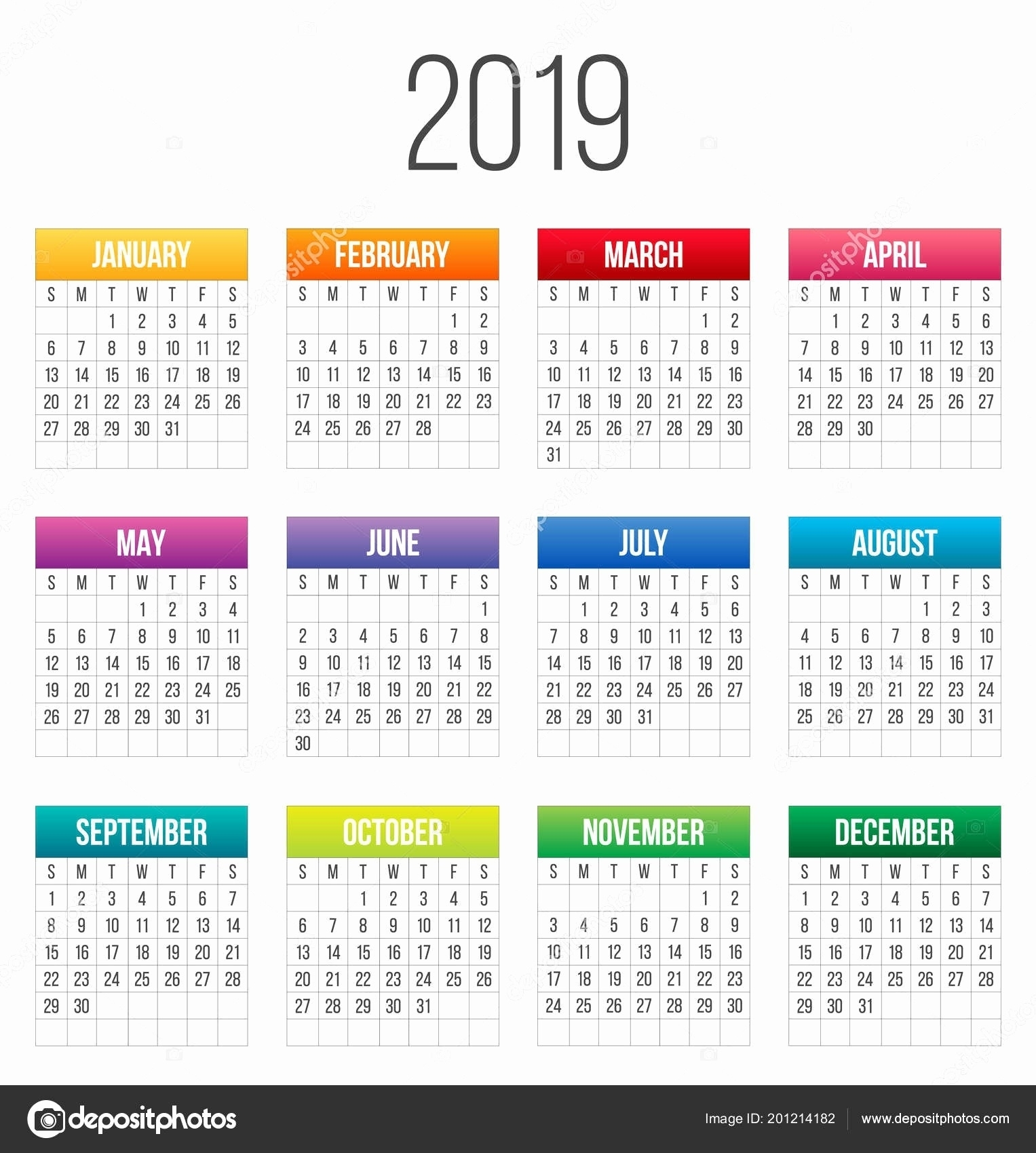 U-46 School Calendar 2020-18 | Working Calendar