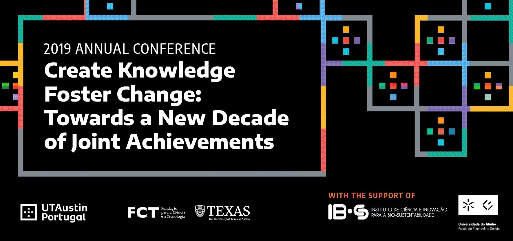 Ut Austin Portugal Program Conference – Create Knowledge