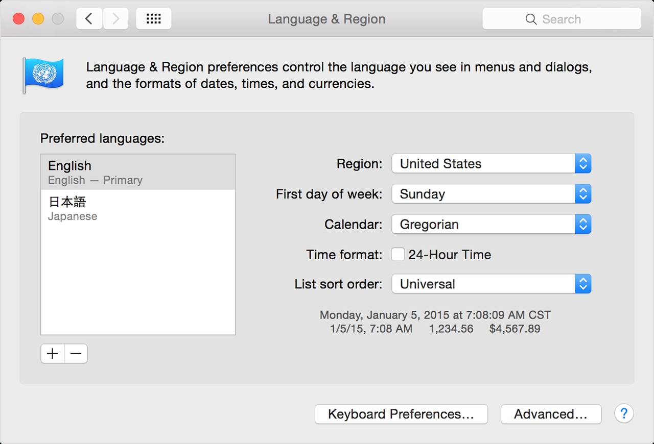 View The Holidays Calendar For Other Regions - Apple Support