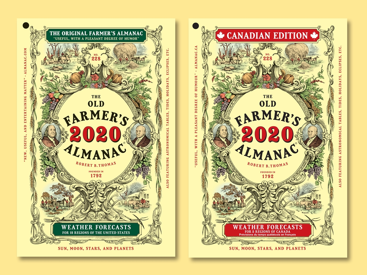 What The Almanac Means To You | Old Farmer's Almanac