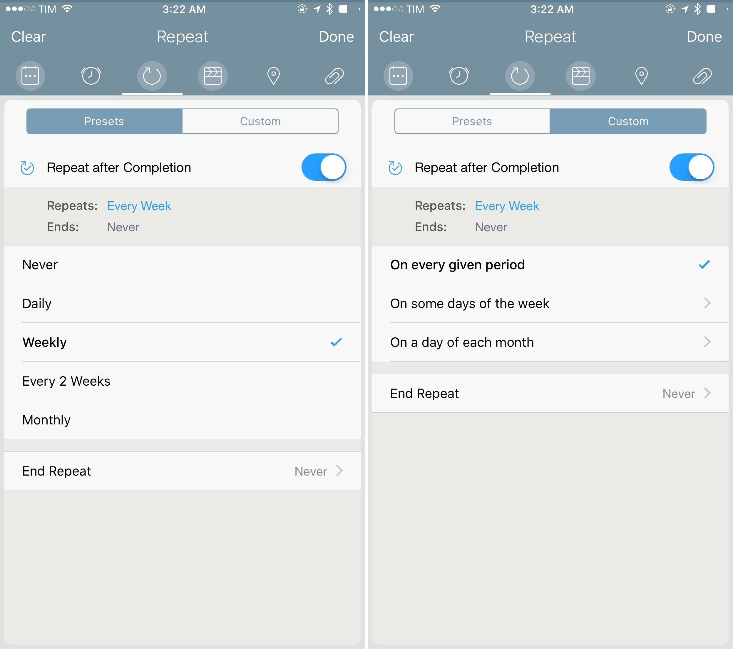 Why 2Do Is My New Favorite Ios Task Manager - Macstories