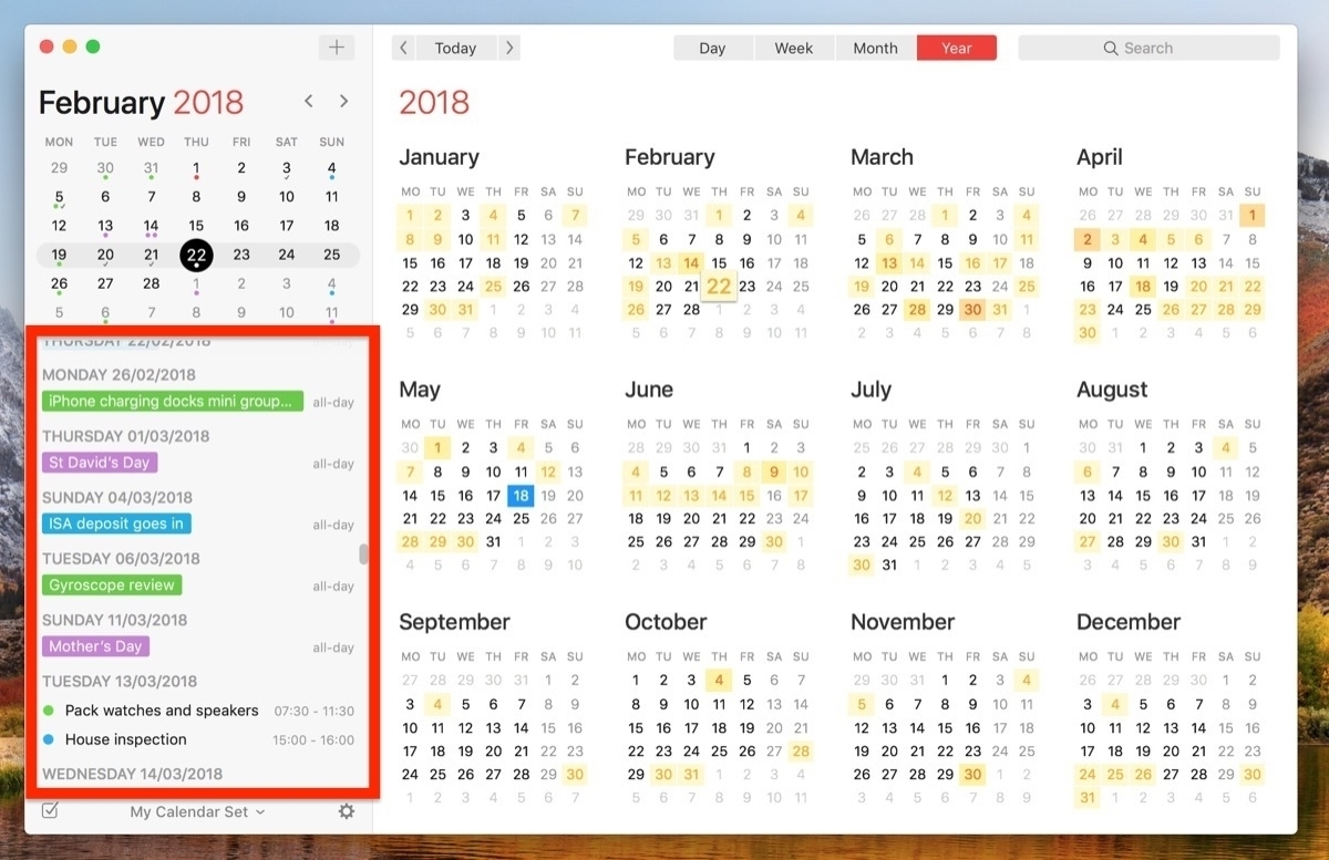 Windows 8 Calendar Show Week Number | Igotlockedout