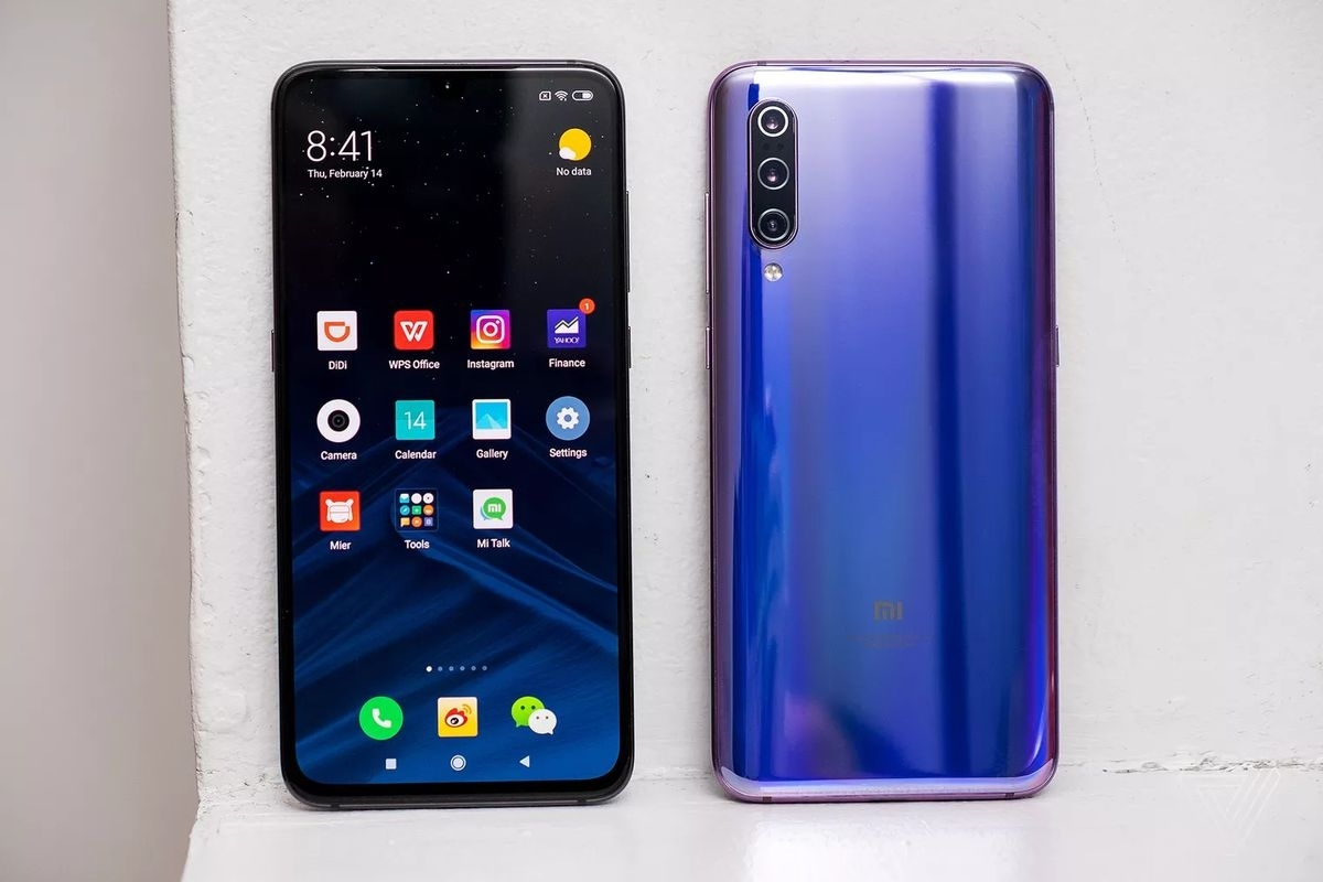 Xiaomi Plans To Triple European Store Countend Of 2019