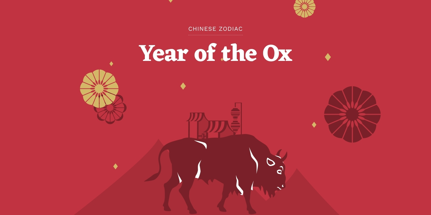 Year Of The Ox: Fortune And Personality – Chinese Zodiac 2020
