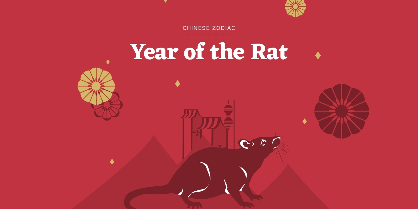 Year Of The Rat: Fortune And Personality – Chinese Zodiac 2020