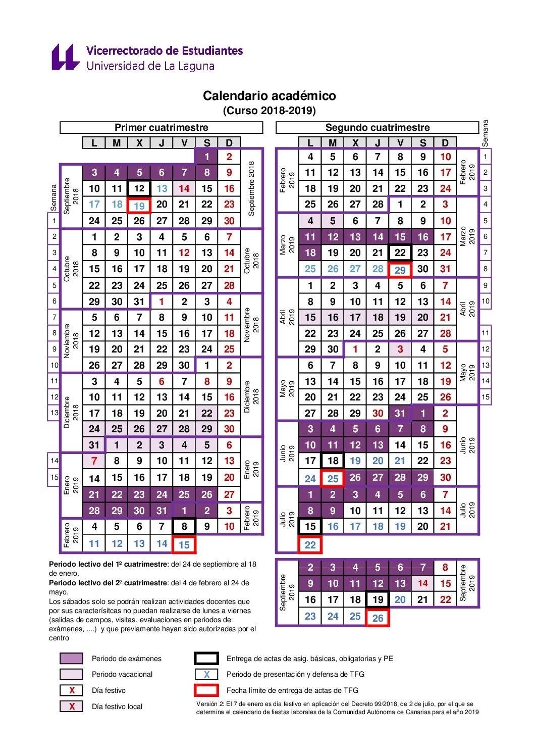 Ysu Academic Calendar 2020 | Free Printable Calendar