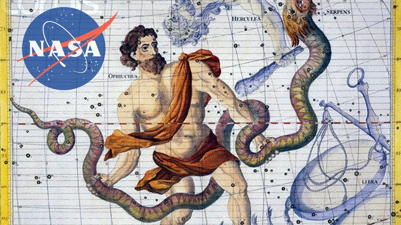 Zodiac Signs Changed: Nasa Reveals New Horoscopes & Sign