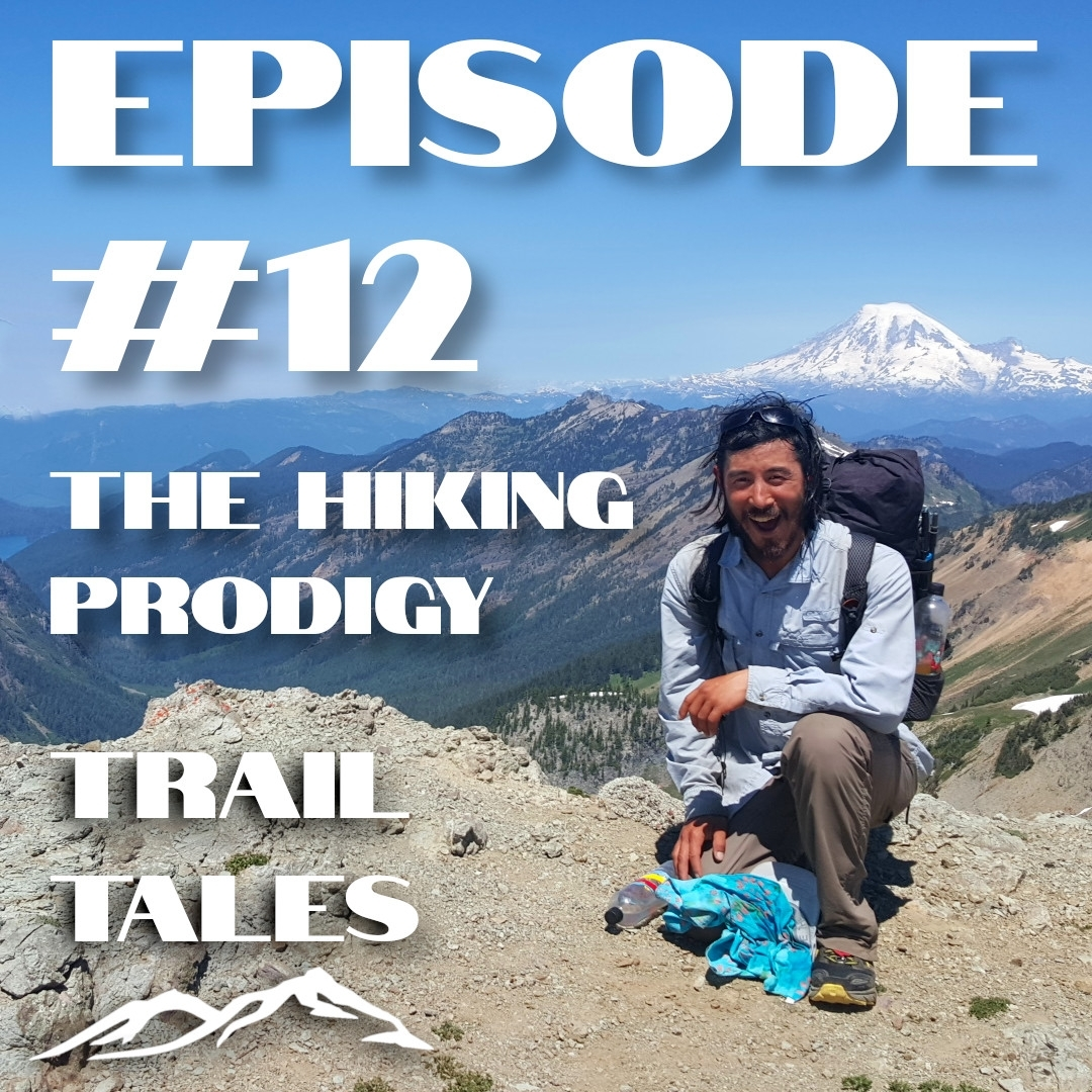 12 | A Calendar Year Triple Crown With The Hiking Prodigy
