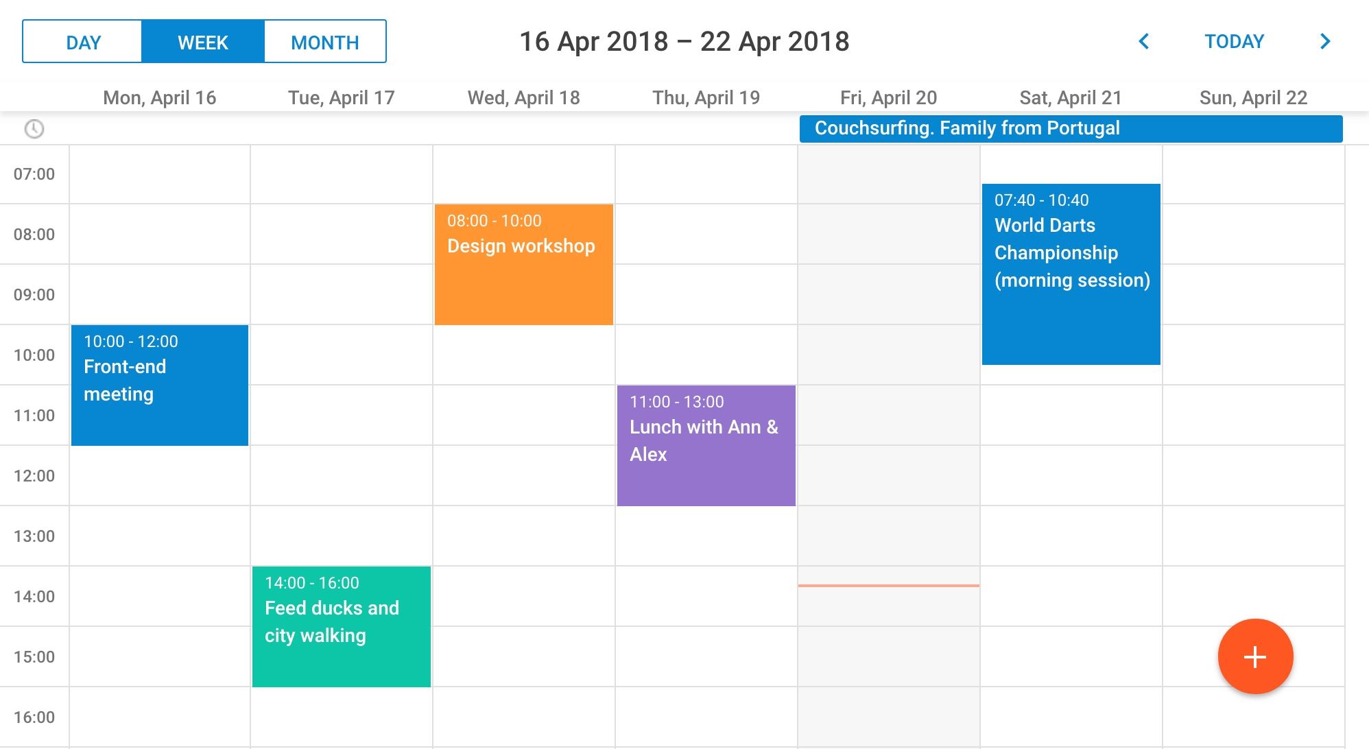 15 Useful Features Of Javascript Schedulers - Dzone Web Dev