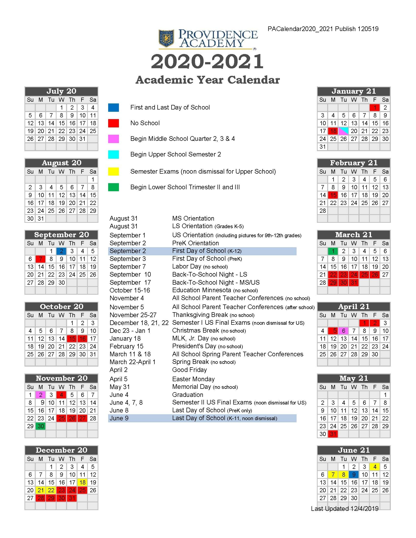19-20_Providence-Academy-Academic-Calendar-2020-2021