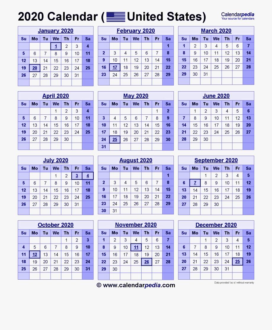 2020 Calendar Png Free Image - 2019 Calendar Government