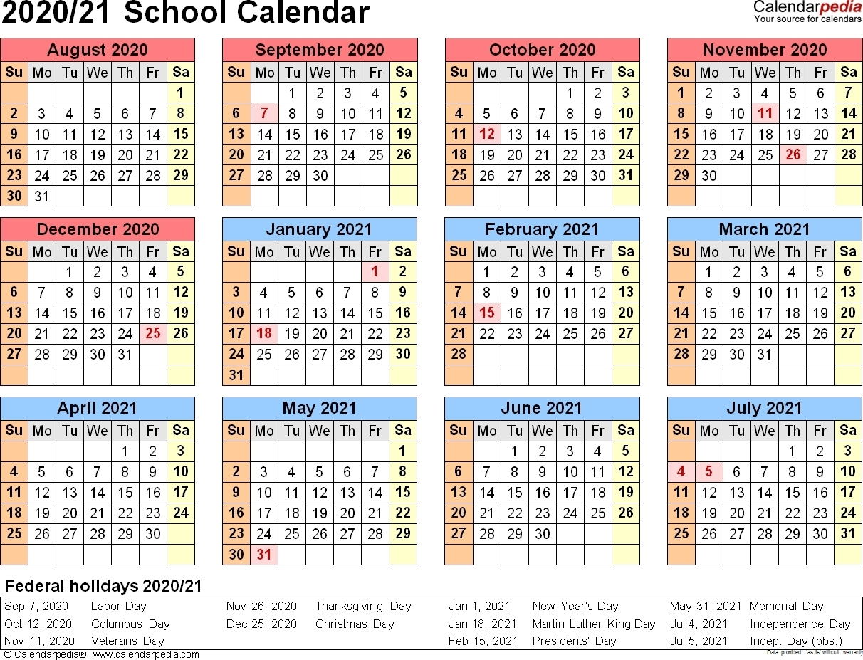 2020 Calendar With Victorian School Holidays – Get Your