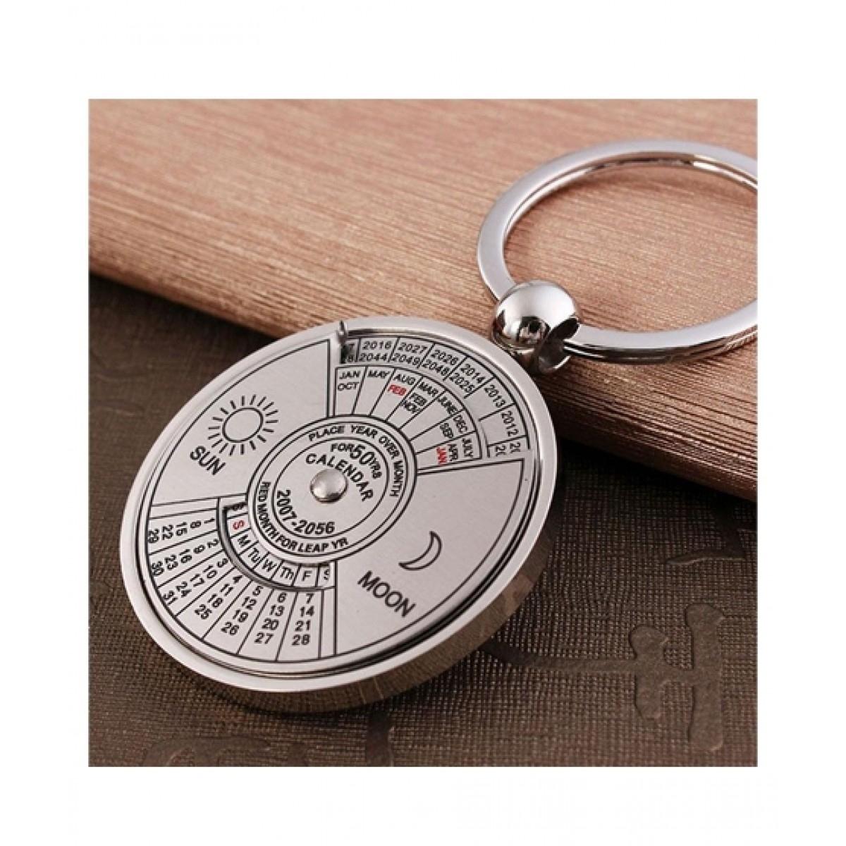 50 Year Calendar Keychain Price In Pakistan | Calendar