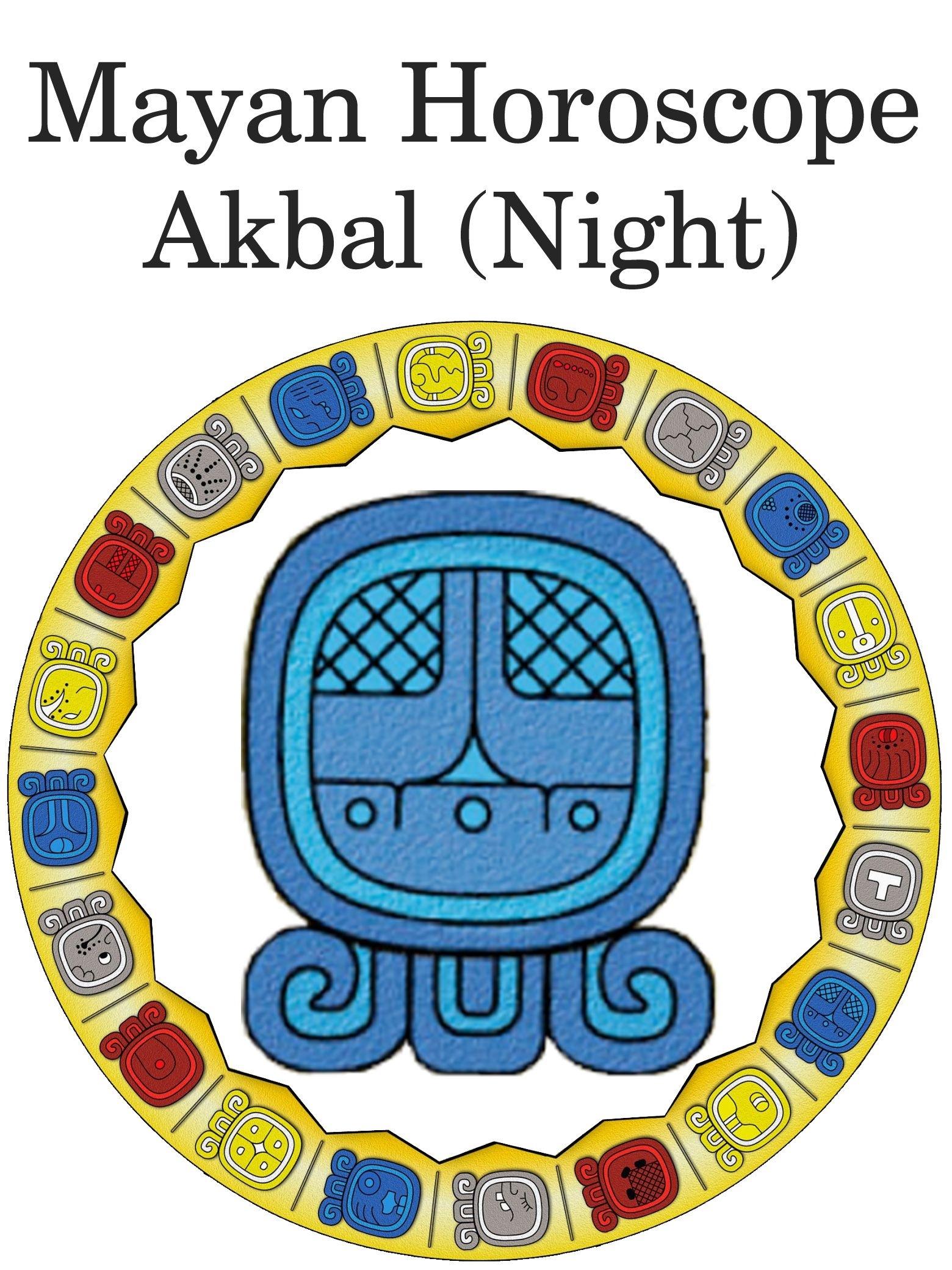 Akbal (Night) – Mayan Horoscope (Con Imágenes) | Zodiaco