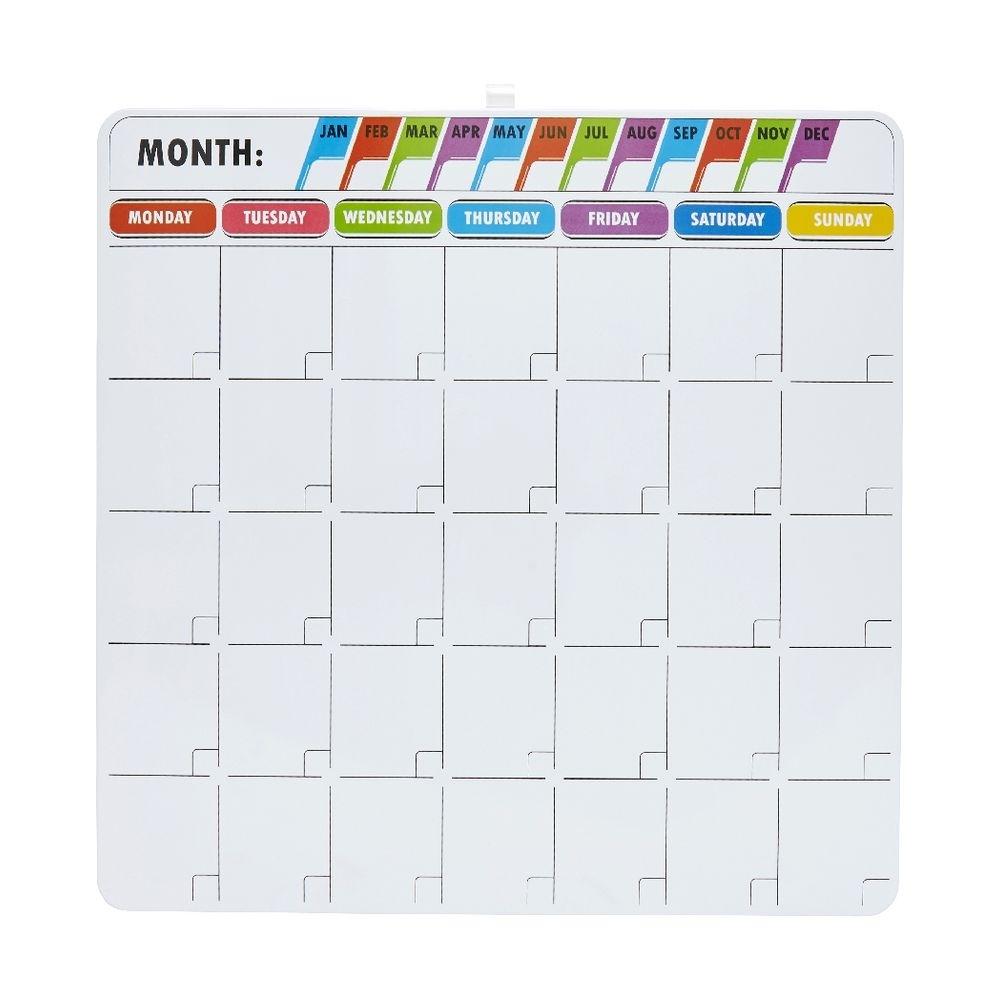 Amazon Purse Monthly Calendar | City Of Kenmore, Washington
