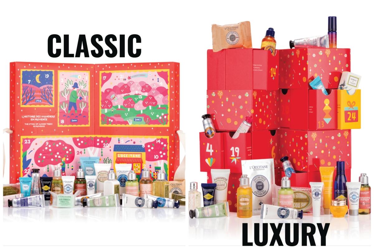 Beauty Advent Calendar 2020 | Beauty Advent Calendar, L