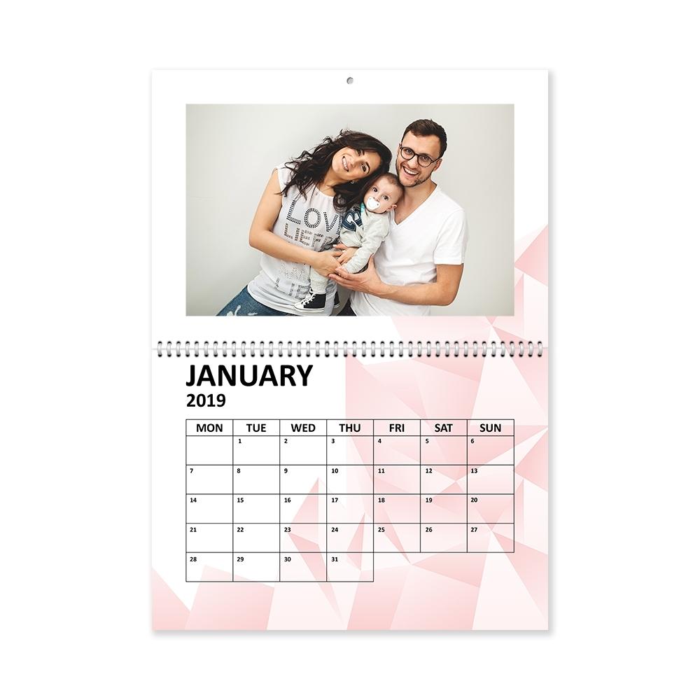 Calendar - 1Clickprint