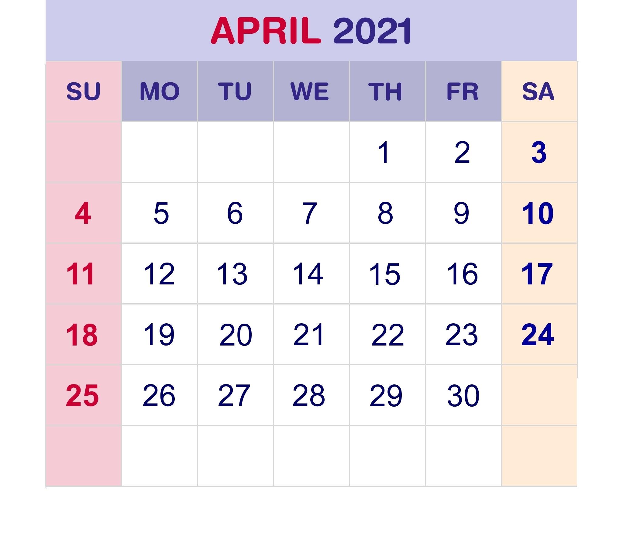 Calendar Dream