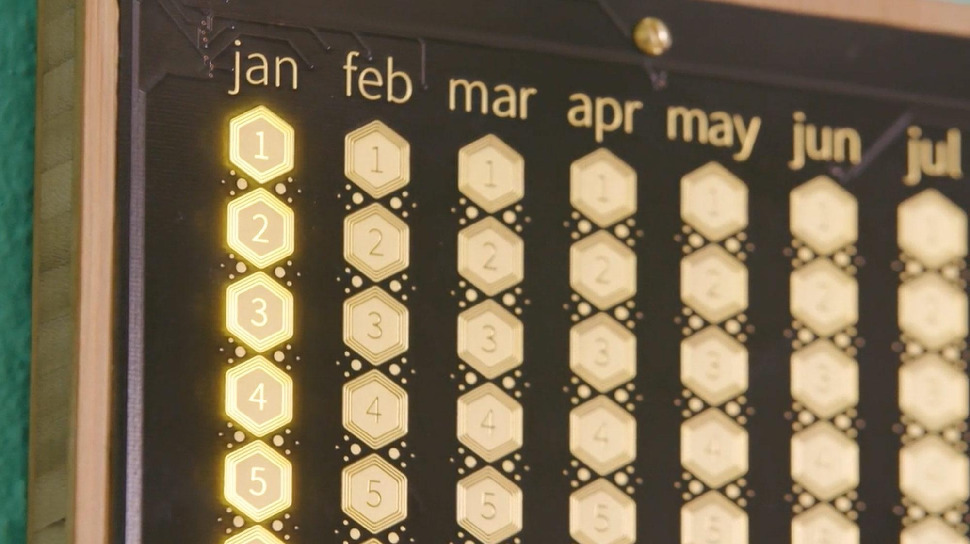 Calendars | Colossal