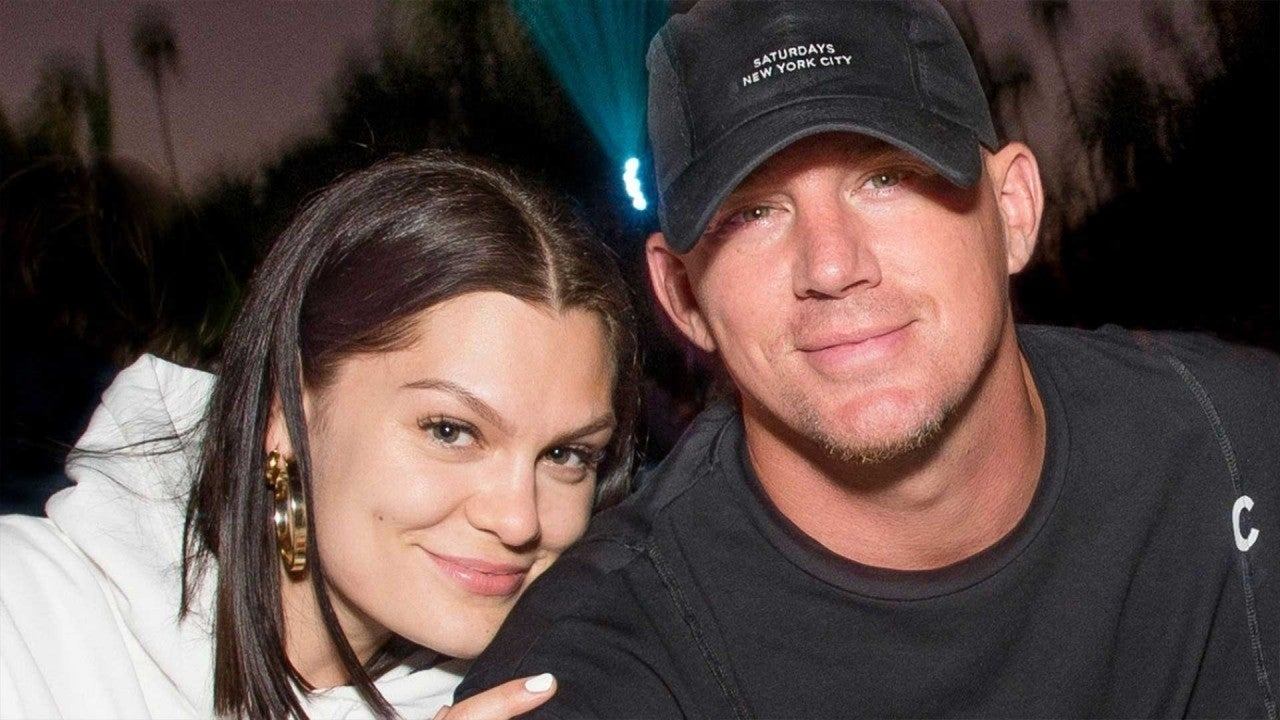 Channing Tatum And Jessie J Split 3 Months After Reconciling