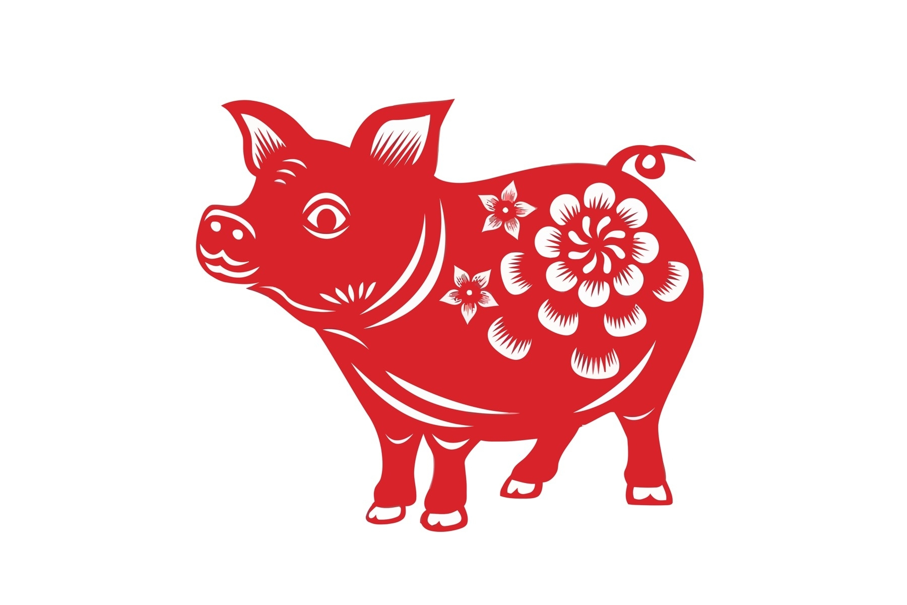 Chinese Year Of The Pig - Storynory
