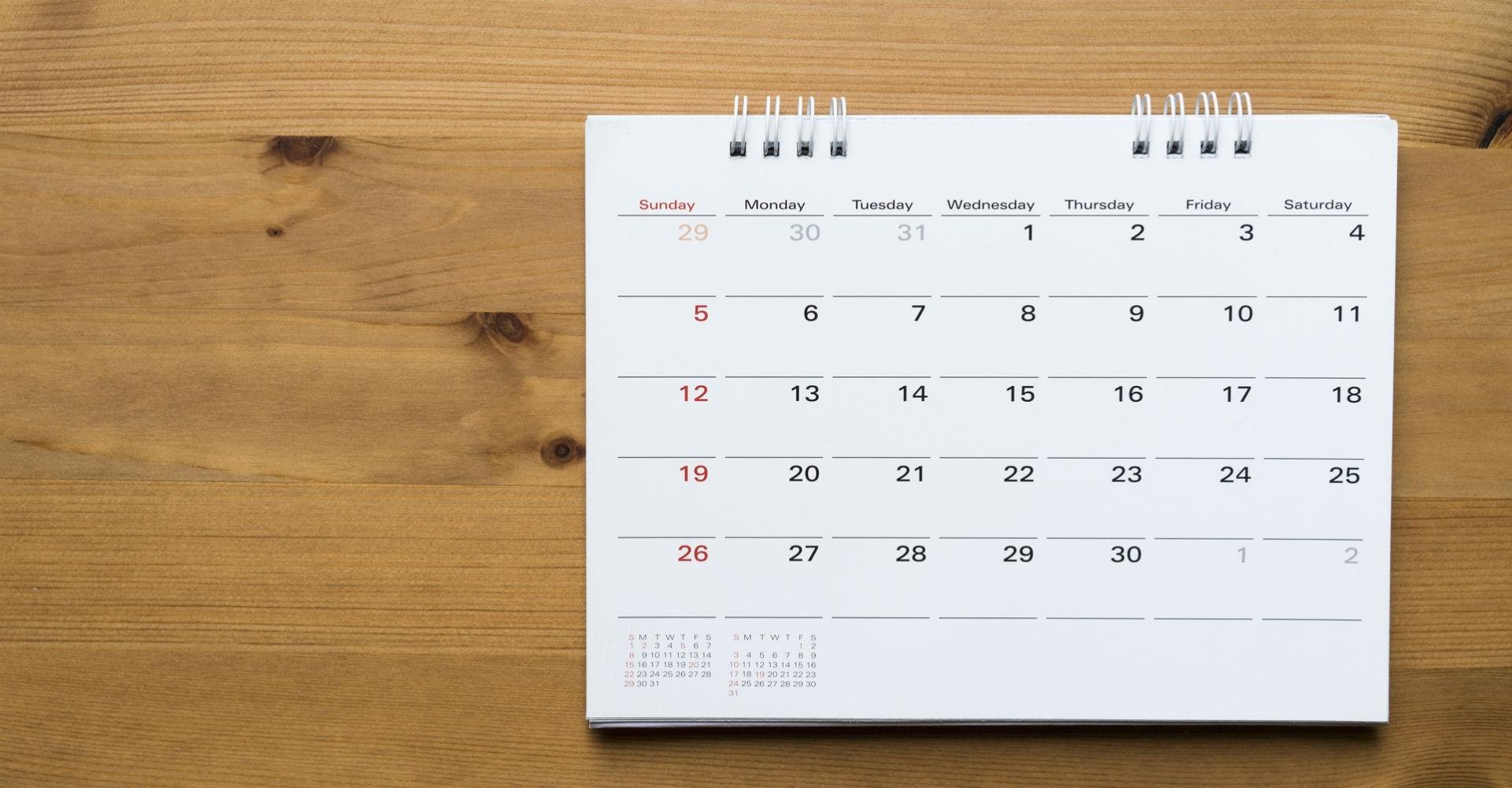 Die Besten Kalender-Apps 2018 Für Dein Iphone