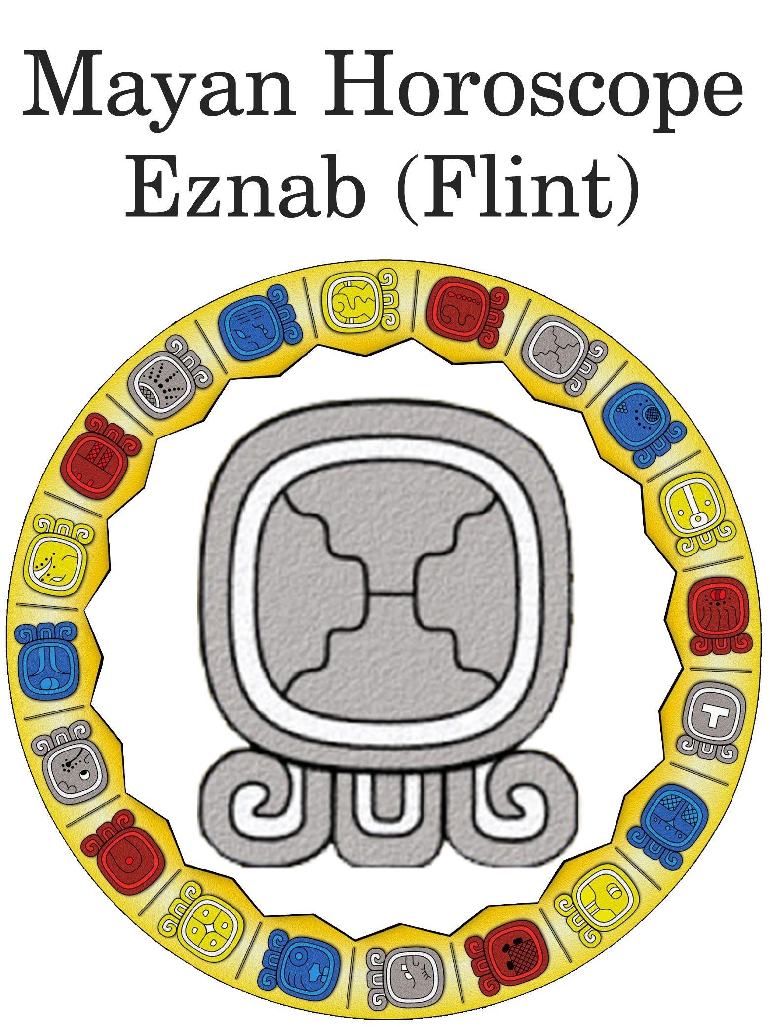 Eznab (Flint) – Mayan Horoscope (With Images) | Horoscope