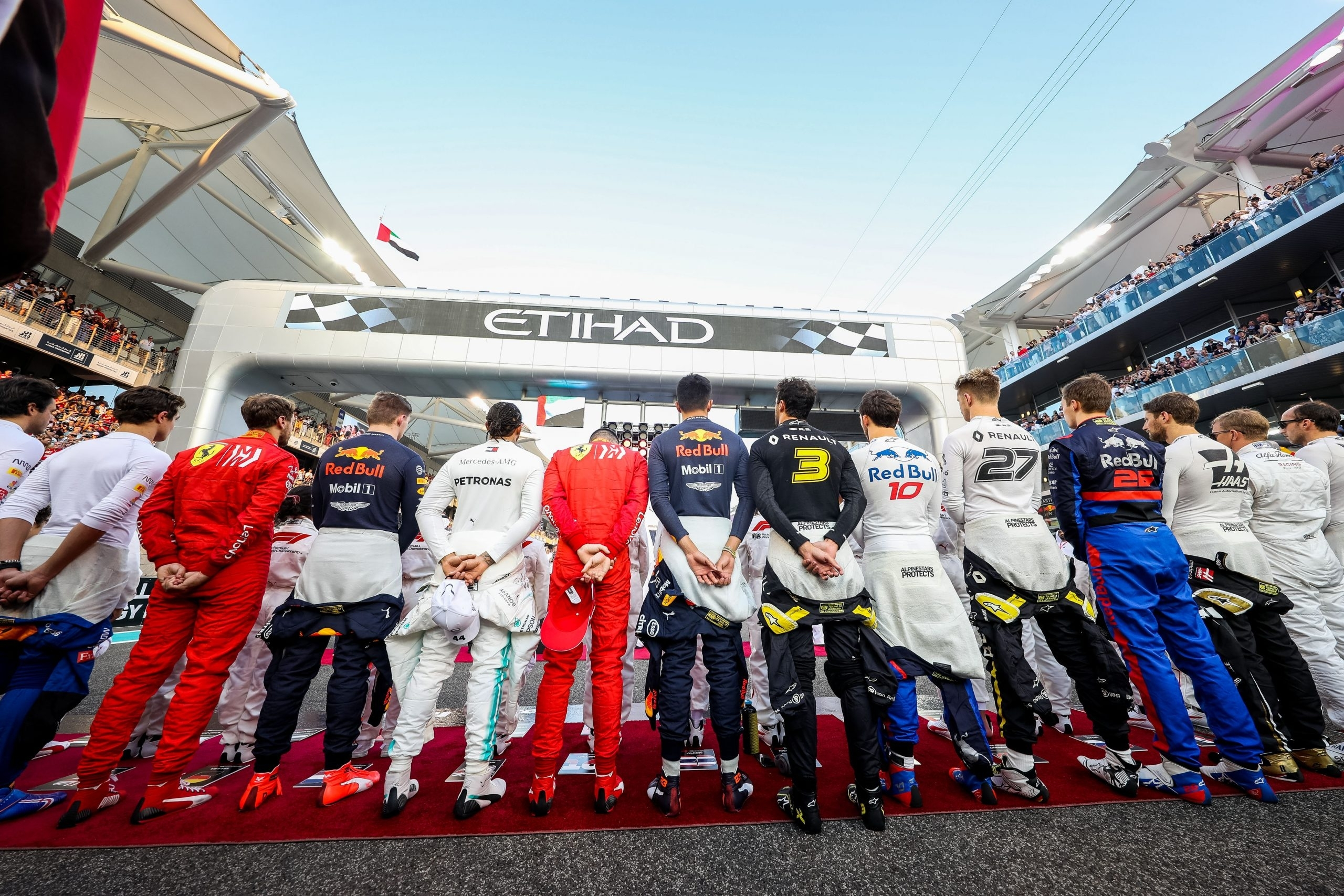F1 2020 Calendar & Grand Prix Racing Schedule | F1-Fansite