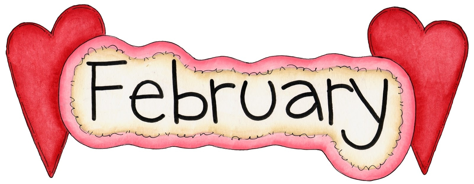 Free Calendar Headings Cliparts, Download Free Clip Art
