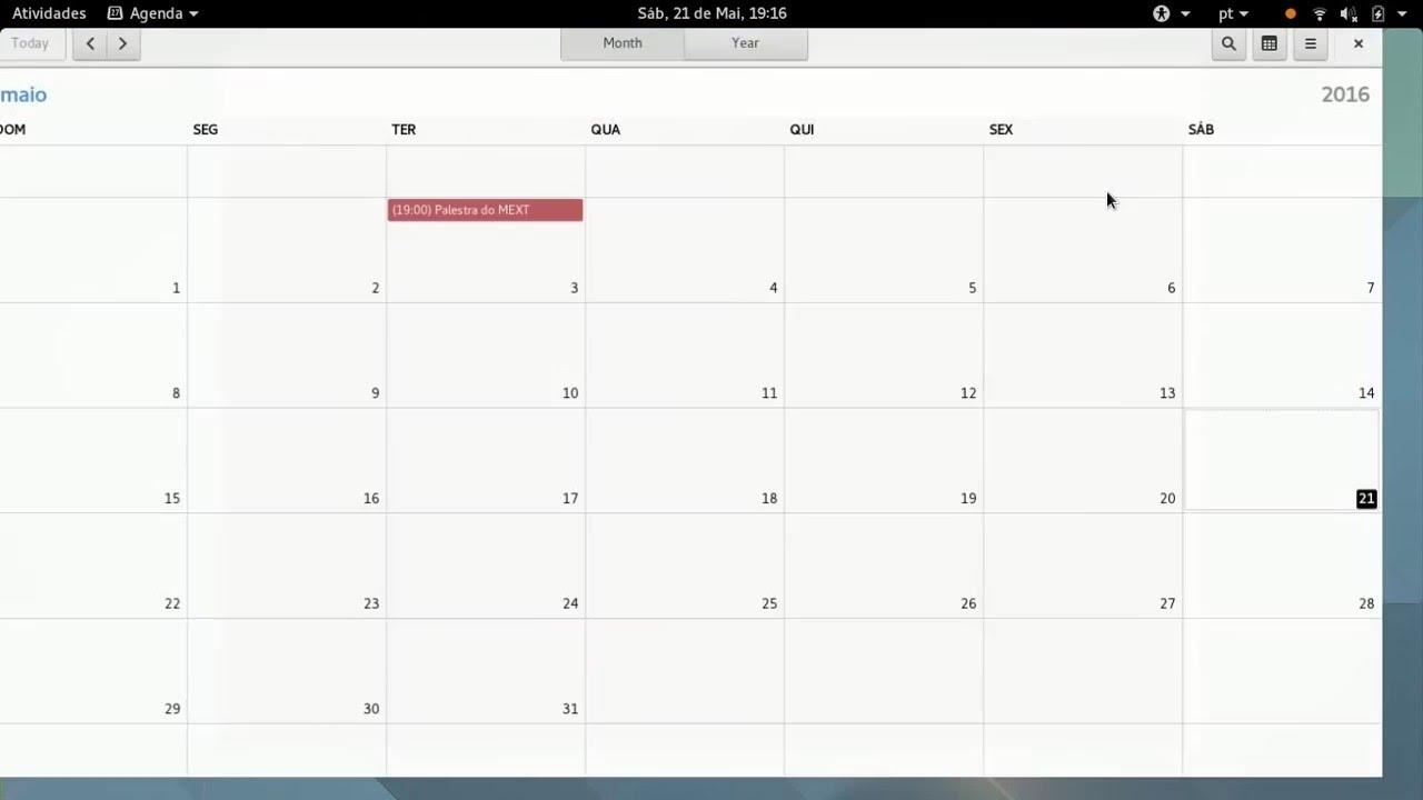 Gnome Calendar Makes Rescheduling Events Easier - Omg! Ubuntu!