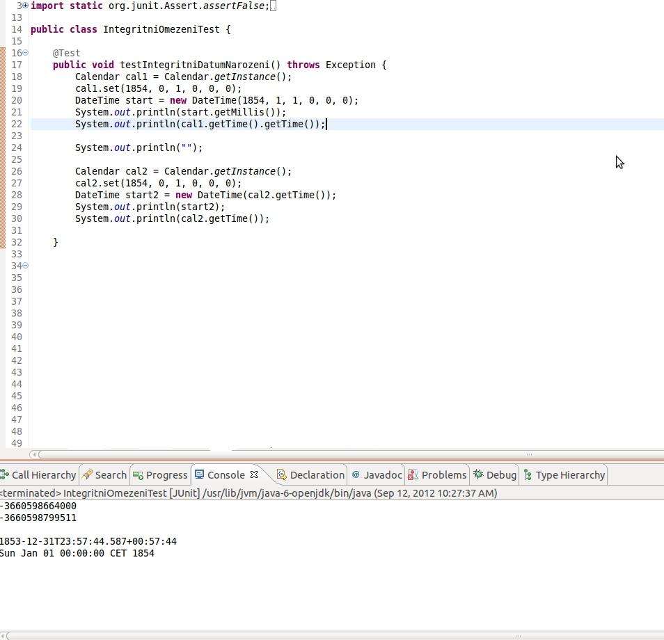 How To Convert From Java.util.date To Jodatime And Get Same