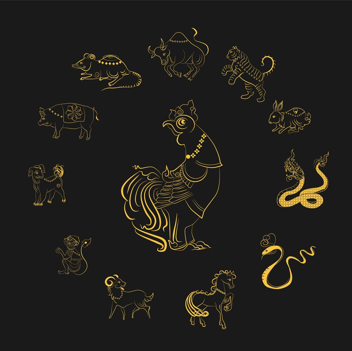 Japanese Horoscope – Learn The Zodiac Signs From The Country