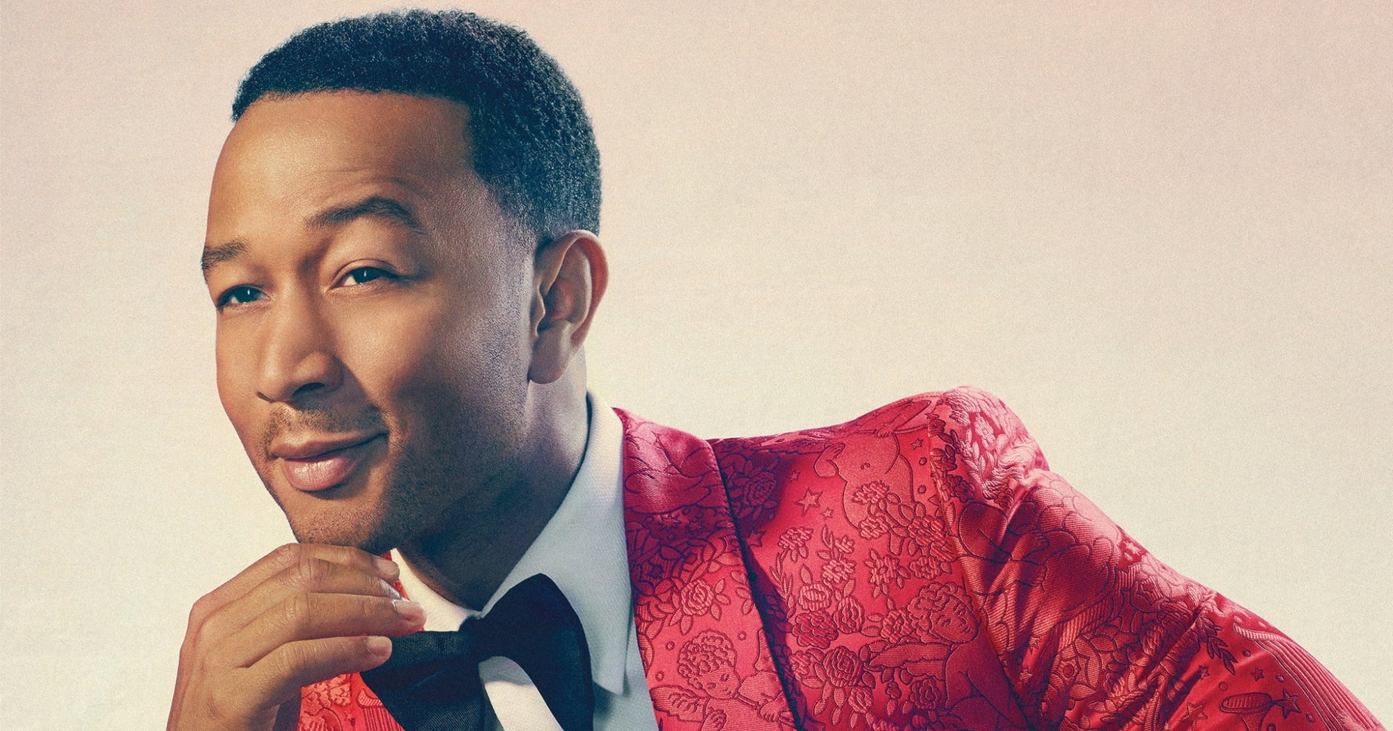 John Legend Announces North American Tour 2020