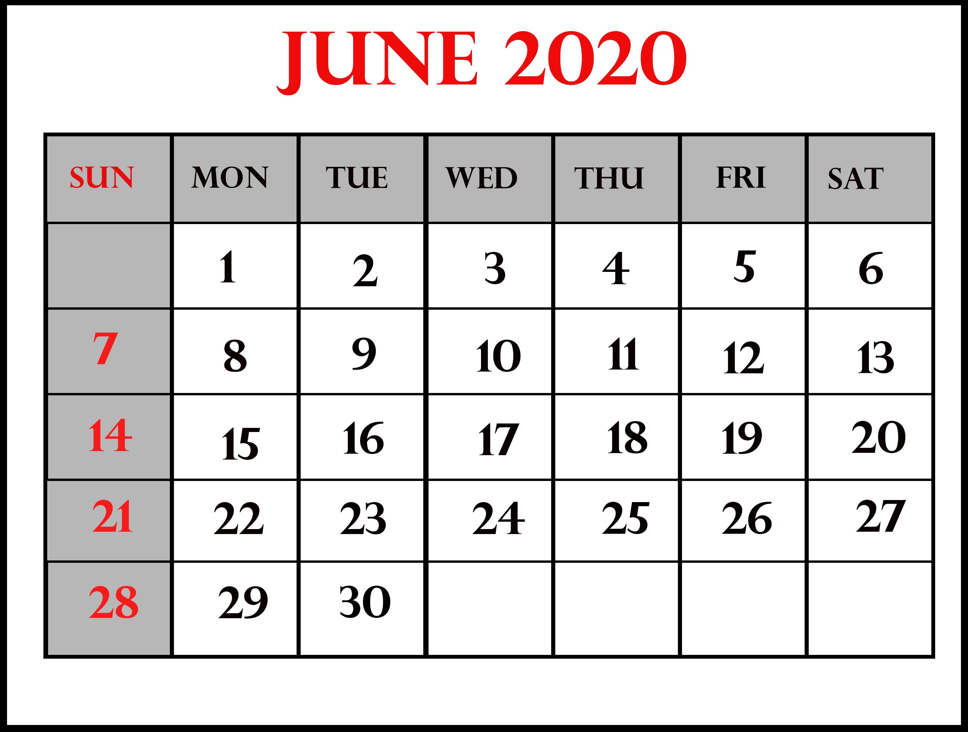 June-4-2020   Best Letter Template
