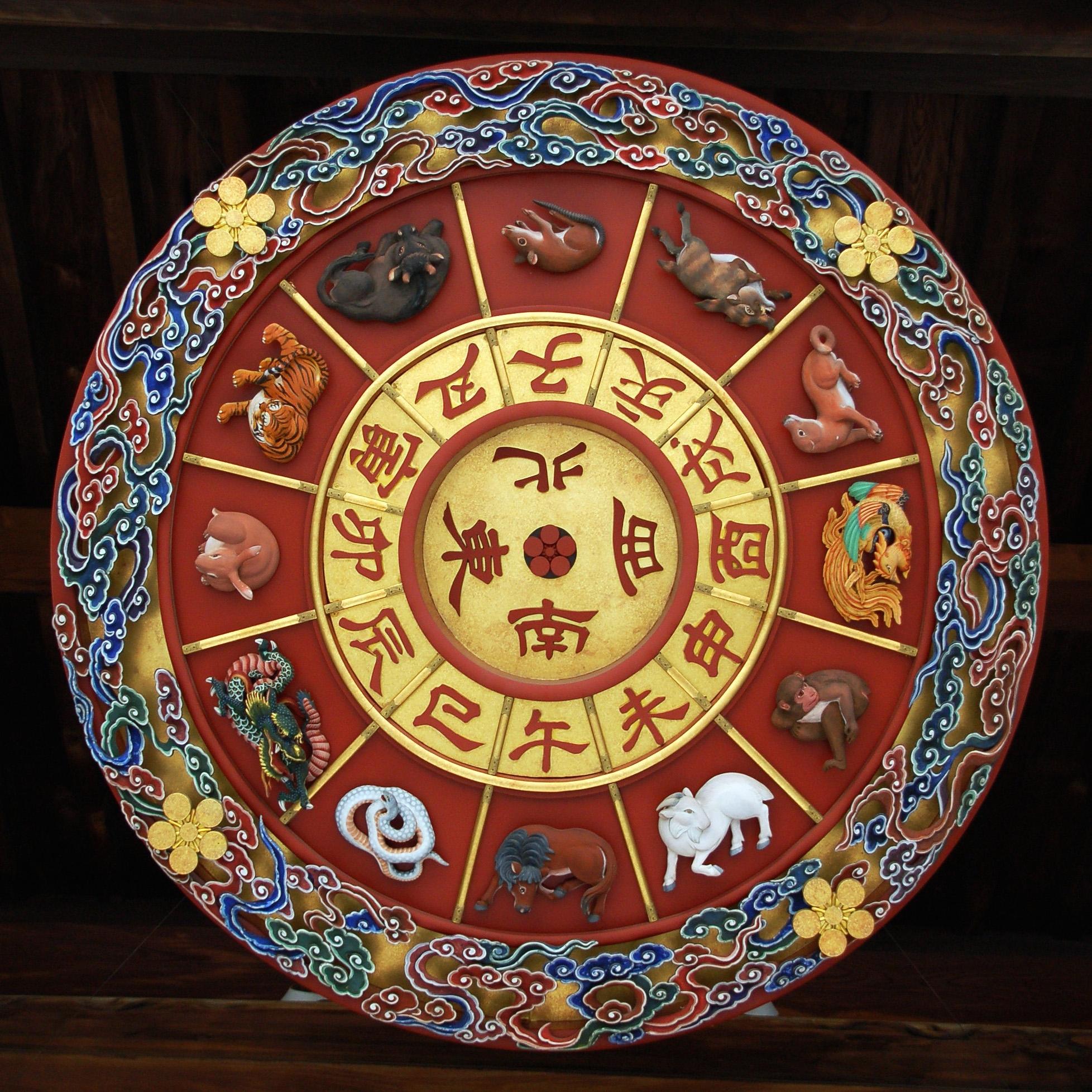 Junishi: The Unknown Aspect Of The Japanese Zodiac | Komaba