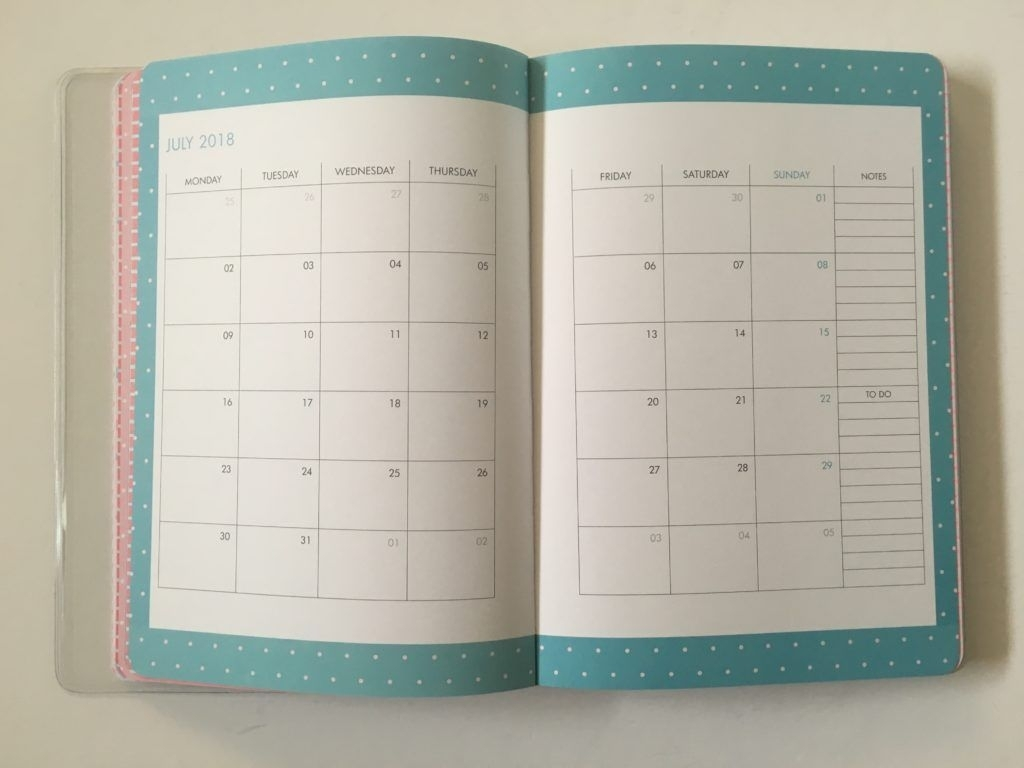 Kikki K Student Weekly Planner Review (Pros, Cons And A