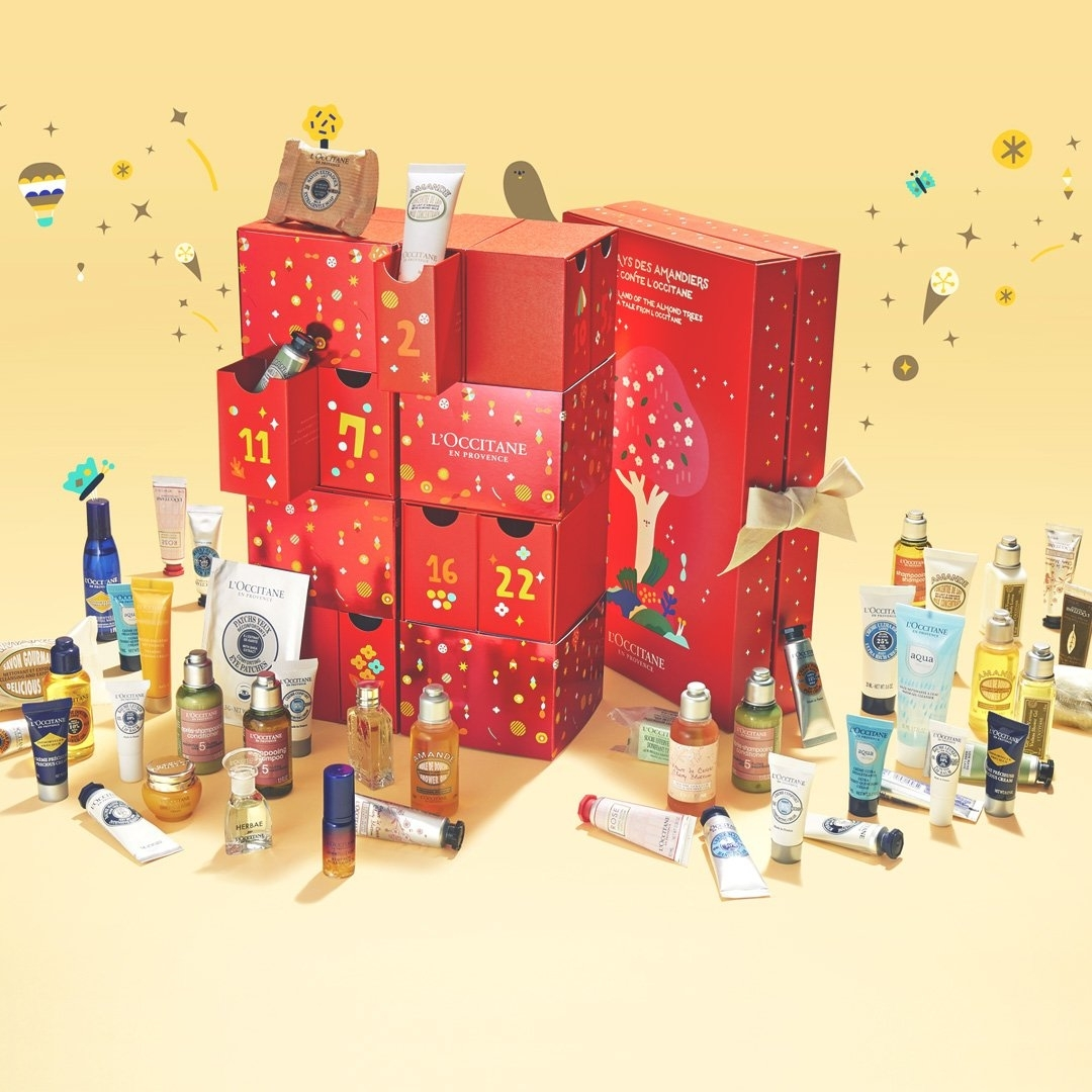 """L'occitane Uk On Twitter: """"they Are Back! Introducing Our"""