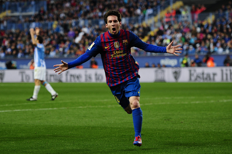 Most Goals In A Calendar Year - Read Football