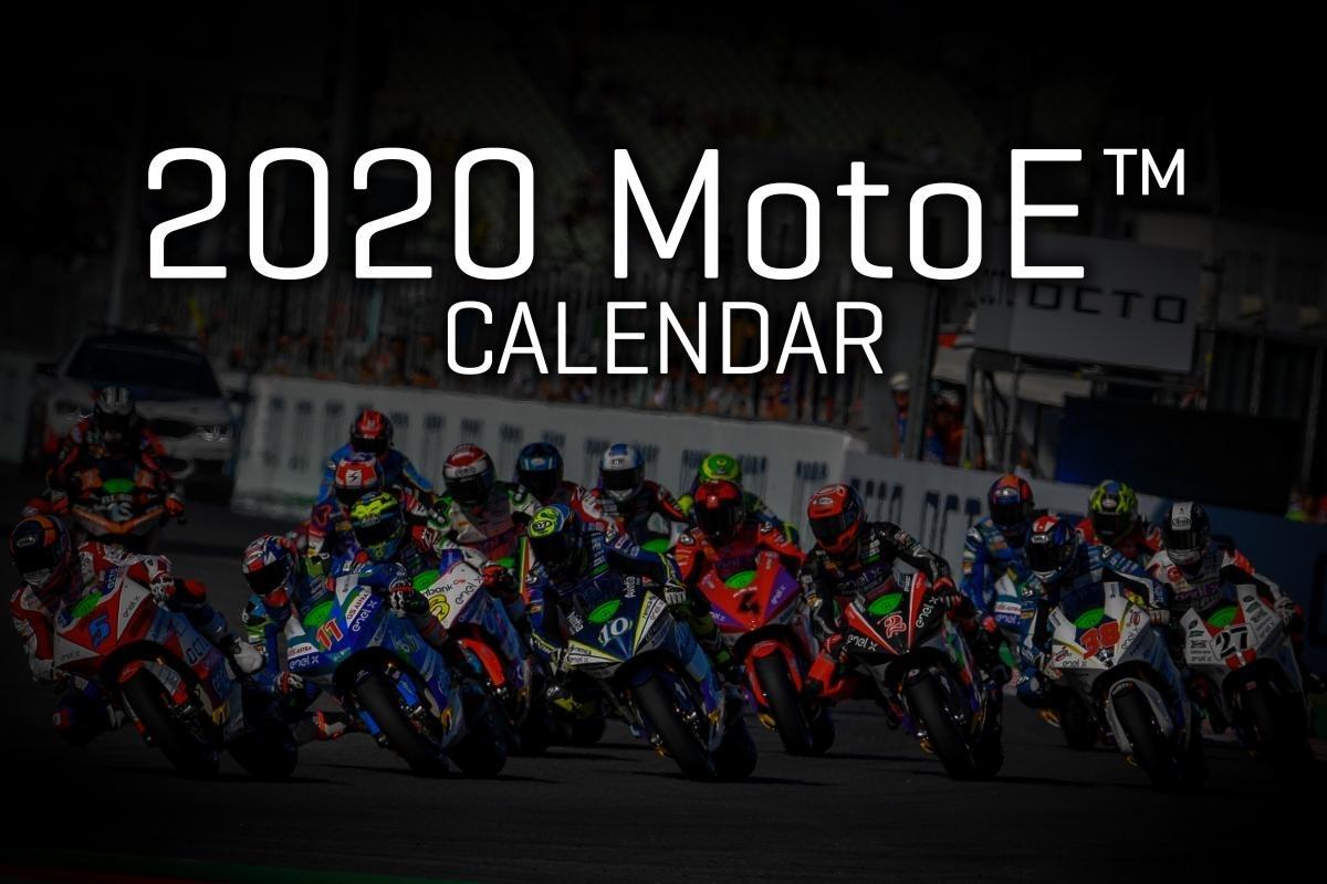 Motoe™ Calendar Change: Le Mans Replacedvalencia | Motogp™
