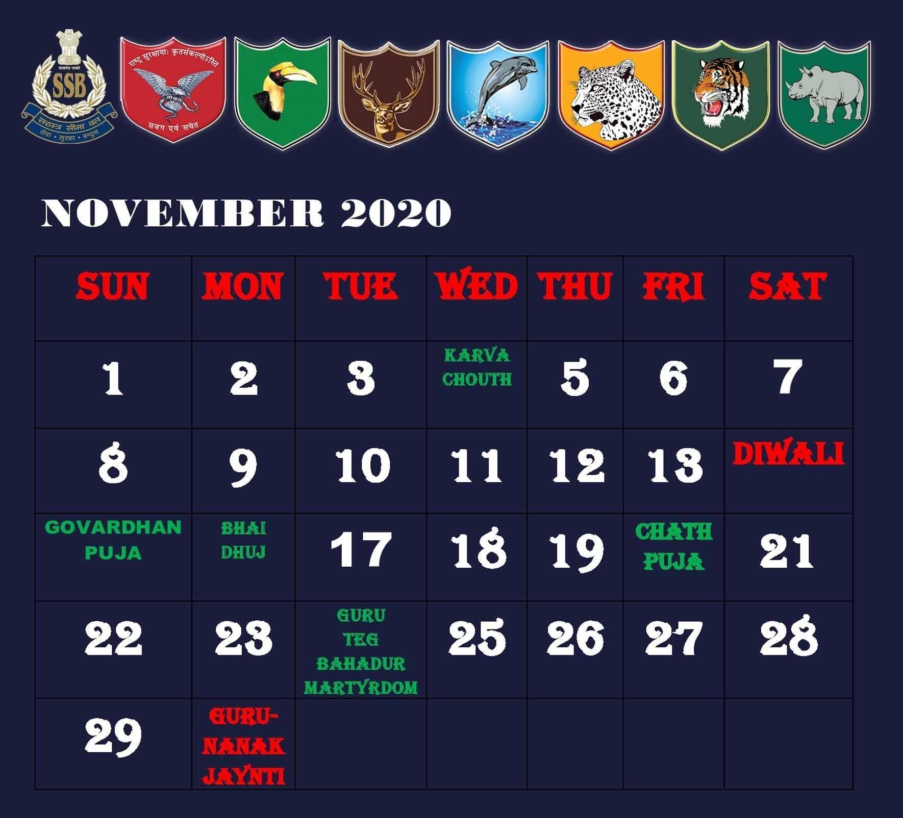 Myssb Calendar 2020 For Android - Apk Download